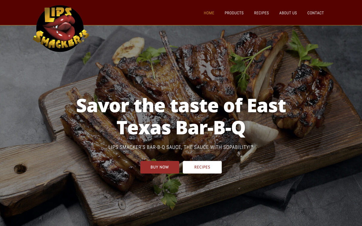 Dallas Texas ecommerce websites